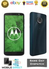 Smartphone Motorola Moto G6 Plus 4gb/64gb Blue Double SIM Xt1926-3