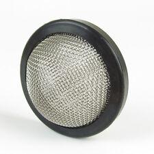 DELLORTO DHLA 45/48 DELLORTO WEBER 45/48 DCOE 45 IDF44/48 di ram tubo tromba filtro garza