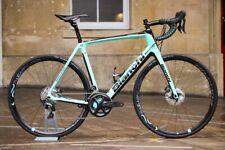 2020 Bianchi Infinito Cv Disc Ultegra Road Bike (M) 53Cm