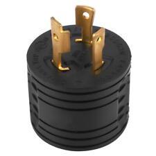 US Adaption Plug TT-30P/L5-30P to RV 30A 125V Plug Adapter US UL Certification