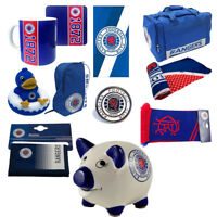 Glasgow Rangers F.C Team Football Club Collectable Gift Sets Team Supporters