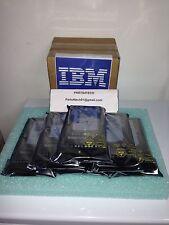 """IBM 32P0731/32P0728 146.8gb 10k 3.5"""" U320 hard drive"""