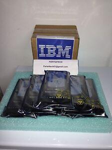 "IBM 32P0731/32P0728 146.8gb 10k 3.5"" U320 hard drive 33P3392"