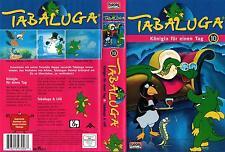 VHS-Kassetten mit Märchen