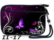 "Sat Nav GPS Case Cover Bag For Garmin Nuvi 56LMT 57LM 58LM, 2569 2599 LMT-D 5"""