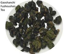 FONG MONG TEA-Gaoshanchi Taiwan Fushoushan High Mt. Oolong Tea 75g