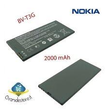 BATTERIA ORIGINALE NOKIA BV-T3G 2000mAh per MICROSOFT LUMIA 650