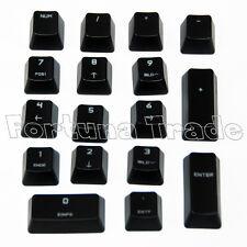 Original Logitech SET 17 Tasten für Logitech G710/G710+ (Nummern- Zifferblock)