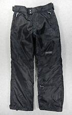 Spyder Insulated WaterProof Ski SnowBoard Pants (Mens Large) Black