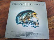 Robert Reed Sanctuary III (3) Promo CD Prog Rock