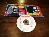 Johnny Osbourne - Truths and rights Ska Reggae Cd Perfetto Mint