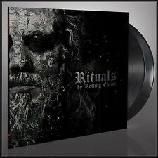 ROTTING CHRIST - RITUALS - DOUBLE LP GATEFOLD