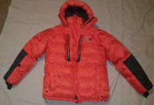 NWT Mountain Hardwear Absolute Zero Medium Goose Down Jacket Parka MSRP $800 New