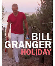 Holiday, Bill Granger, Good Book
