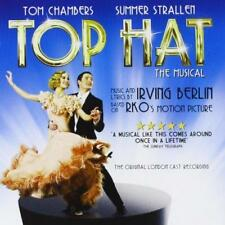 Top Hat - The London 2012 Cast (NEW CD)