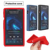 Soft Silicone full Protective Cover Case Skin for FiiO M11 Pro MP3 Music Player