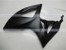 Left+Right Side Fairing for 2006-2007 Suzuki GSXR 600//750 K6 Gloss Black Blue #3