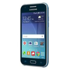 Samsung Galaxy J1 Verizon Blue 8gb Android Prepaid PHONES