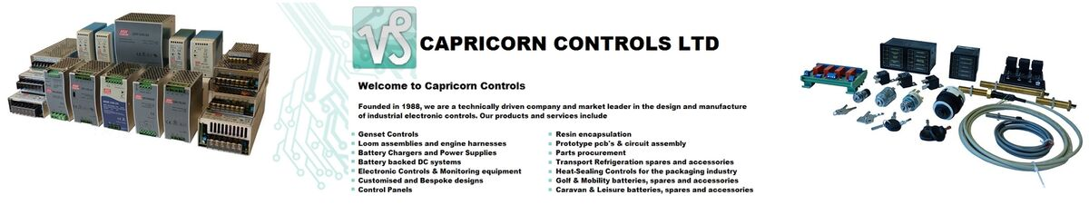 Capricorn Controls Ltd