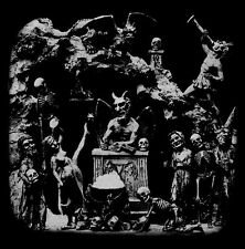 Countess - The Gospel of the Horned One, 1993 (Hol), CD (Moonblood, Black Metal)