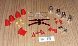 Dinky 359 Space 1999 Eagle Transporter Repro Spare Parts - Choose from List