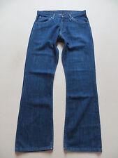 Levi's® 507 Bootcut Jeans Hose, W 31 /L 32, wie NEU ! Indigo Denim, RAR ! Gr. 46
