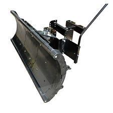 "Nordic (49"") Snow Plow For Cub Cadet RZT Mowers With Steering Wheel"