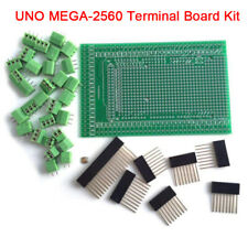 Terminal Board Kit Compatible with Arduino MEGA0XNnd