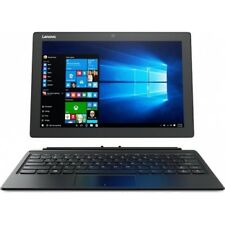 Lenovo MIIX 510-12IKB 2in1 Notebook Tablet PC 31cm 12.2 256GB SSD 8GB Intel i5