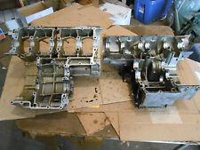 Suzuki GS750 GS 750 GS750E GS750EZ 1982 crankcases engine motor crank cases case
