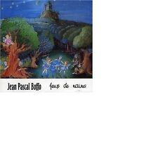 JEAN PASCAL BOFFO Jeux de nains (1986) instrumental Neu