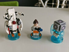 Lego Dimensions Portal 2 Level Pack 71203 - 100% Complete