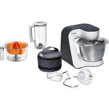 Bosch Kg Küchenmaschine MUM50123 Ws/ant