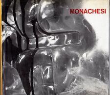 Monachesi: sculture. Alfieri Edizioni d'Arte 1965