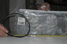 câble D'ACCELERATEUR  QH QTC4006  AUSTIN  MG       87 CM
