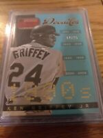 Ken Griffey Jr 2013 America's Pastime Decades Gold /25