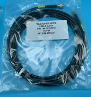 Clever Devices SpeakEasy2 IVN Docking Bay Harness Assembly #360504-26 16173501