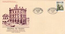 South Africa 1982 Telepex 82 National Philatelic Exhibition Port Elizabeth VGC