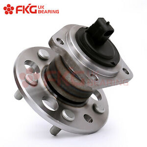 1x Rear Wheel Hub Bearing for 1998 1999 2000 2001 2002 2003 Toyota Sienna 512041