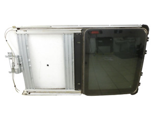 Schiebedach Glasdach für Nissan X-Trail T30 03-07