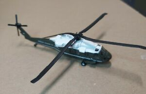 Corgi Diecast BlackHawk Helicopter United States of America Presidential Flight