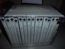 16 DVD FULL BOX SET OLYMPIC GAMES HISTORY 1948 2000 THE OLYMPIC SERIES ENGLISH