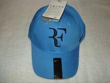 NWT Nike Federer RF Dri-FIT Tennis Hybrid Legacy 91 Hat Cap Blue 371202-441 NEW