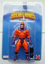 "Magneto Figure Gentle Giant 12"" MOC Marvel Secret Wars Super Heroes 2017 X-Men"