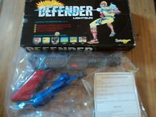 Cheetah Defender Light Gun for ZX Spectrum 128k, +2, +3 - Boxed Lightgun