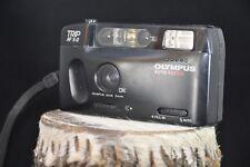Olympus Auto Focus Trip AF S-2 Film Camera