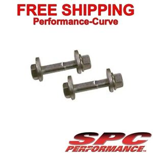 SPC Rear Camber / Toe Kit for Nissan / Infiniti - Specialty Products - 72265