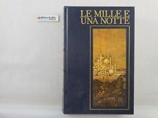 J 5641 LIBRO LE MILLE E UNA NOTTE VOL 2 DI ANTOINE GALLAND 1994