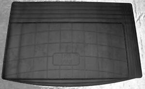 KOFFERRAUMMATTE MINI - GUMMI - UNIVERSAL - ZUSCHNEIDBAR - 1.020 x 680 mm