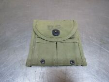 Arnold* MFG Co Carbine Pouch 1944 NICE! (G2)